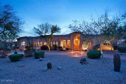 Photo of 9754 N 131st Street, Scottsdale, AZ 85259 (MLS # 5635286)