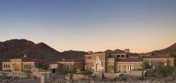 Photo of 10856 E Windgate Pass Drive, Scottsdale, AZ 85255 (MLS # 5635301)
