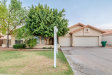 Photo of 3461 E Covina Street, Mesa, AZ 85213 (MLS # 5635303)