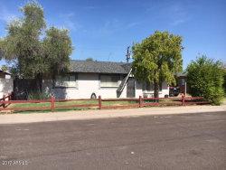 Photo of 4020 N 82nd Place, Unit 1004, Scottsdale, AZ 85251 (MLS # 5635422)