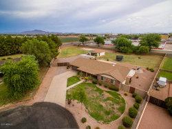 Photo of 11143 E Villa Park Street, Chandler, AZ 85248 (MLS # 5635455)