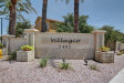 Photo of 2402 E 5th Street, Unit 1470, Tempe, AZ 85281 (MLS # 5635477)