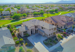 Photo of 20470 N Lauren Road, Maricopa, AZ 85138 (MLS # 5635536)