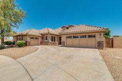 Photo of 4337 N 160th Avenue, Goodyear, AZ 85395 (MLS # 5635602)