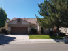 Photo of 892 N Harmony Avenue, Gilbert, AZ 85234 (MLS # 5635624)