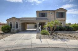 Photo of 5929 N 126th Avenue, Litchfield Park, AZ 85340 (MLS # 5636043)