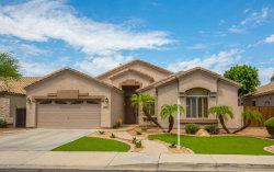 Photo of 954 S Porter Street, Gilbert, AZ 85296 (MLS # 5636142)