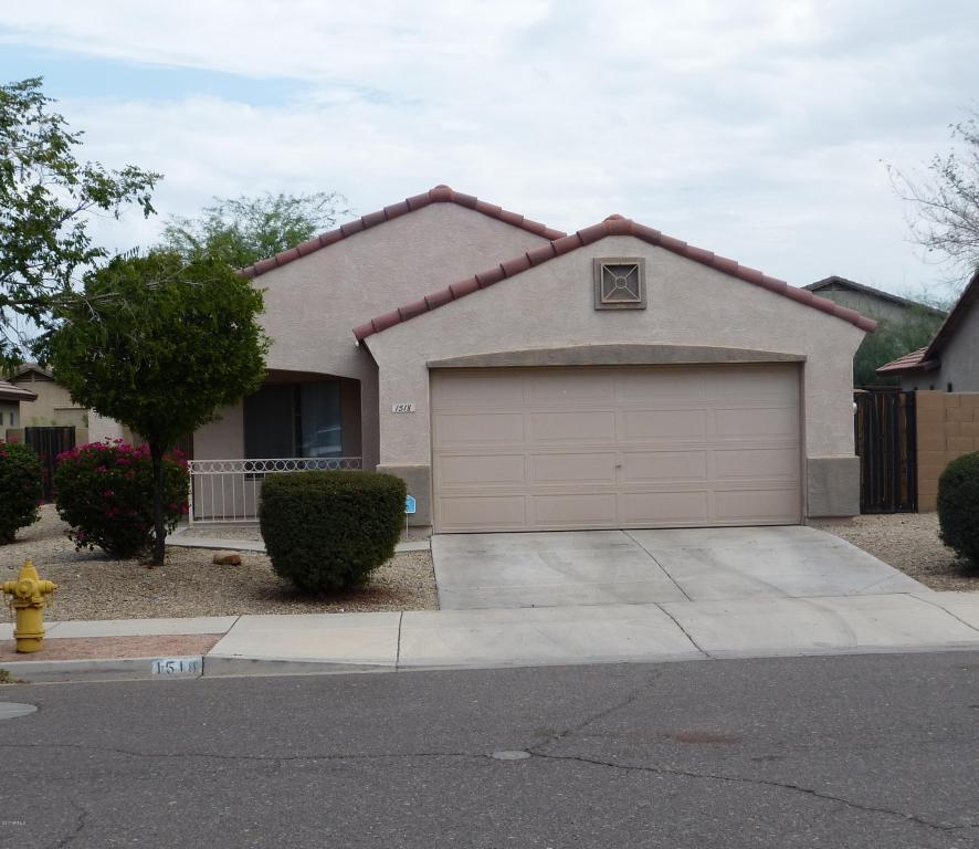 Photo for 1518 W Alta Vista Road, Phoenix, AZ 85041 (MLS # 5636205)