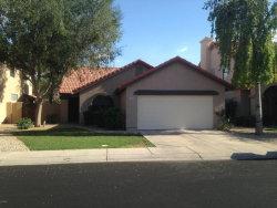 Photo of 1225 W Mediterranean Drive, Gilbert, AZ 85233 (MLS # 5636207)