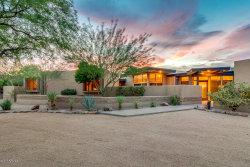 Photo of 11878 E Gold Dust Avenue, Scottsdale, AZ 85259 (MLS # 5636331)