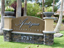 Photo of 8787 E Mountain View Road, Unit 2056, Scottsdale, AZ 85258 (MLS # 5636340)