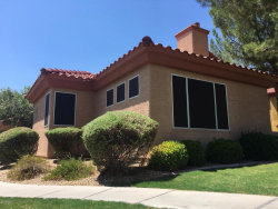 Photo of 2929 W Yorkshire Drive, Unit 1065, Phoenix, AZ 85027 (MLS # 5636360)