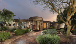 Photo of 2045 E Avenida Del Valle Court, Gilbert, AZ 85298 (MLS # 5636588)