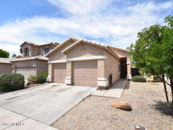 Photo of 8380 W Salter Drive NE, Peoria, AZ 85382 (MLS # 5636744)