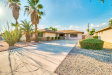 Photo of 1262 E Hermosa Drive, Tempe, AZ 85282 (MLS # 5637033)