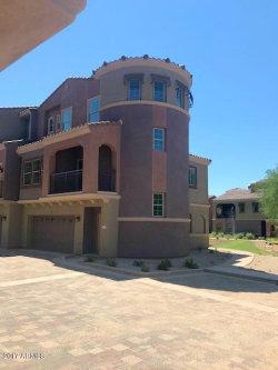 Photo of 3935 E Rough Rider Road, Unit 1337, Phoenix, AZ 85050 (MLS # 5637060)