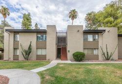 Photo of 4201 E Camelback Road, Unit 105, Phoenix, AZ 85018 (MLS # 5637075)
