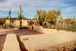 Photo of 8404 E Pinnacle Peak Road, Scottsdale, AZ 85255 (MLS # 5637109)