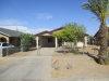 Photo of 6737 N 55th Drive, Glendale, AZ 85301 (MLS # 5637697)