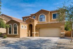 Photo of 16129 W Hilton Avenue, Goodyear, AZ 85338 (MLS # 5637815)