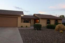 Photo of 2818 E Hillery Drive, Phoenix, AZ 85032 (MLS # 5637857)