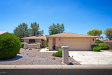 Photo of 26202 S Beech Creek Drive, Sun Lakes, AZ 85248 (MLS # 5637938)