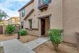 Photo of 1265 S Aaron Street, Unit 364, Mesa, AZ 85209 (MLS # 5638018)