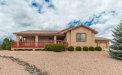 Photo of 976 Grapevine Lane, Prescott, AZ 86305 (MLS # 5638067)
