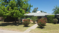 Photo of 1626 E Williams Street, Tempe, AZ 85281 (MLS # 5638904)