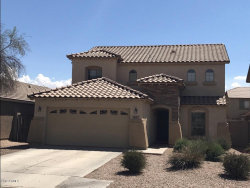 Photo of 43911 W Elizabeth Avenue, Maricopa, AZ 85138 (MLS # 5639598)