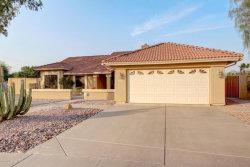 Photo of 9097 E Gray Road, Scottsdale, AZ 85260 (MLS # 5640240)