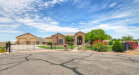 Photo of 7172 W Gelding Lane, Coolidge, AZ 85128 (MLS # 5640545)