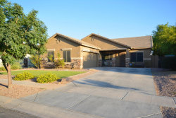 Photo of 4159 E Blue Sage Road, Gilbert, AZ 85297 (MLS # 5640758)