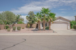 Photo of 20445 N 36th Drive, Glendale, AZ 85308 (MLS # 5641481)
