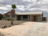 Photo of 10307 W Catalina Drive, Arizona City, AZ 85123 (MLS # 5641834)