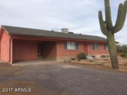 Photo of 49117 N 26th Avenue, New River, AZ 85087 (MLS # 5642220)