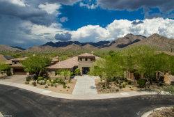 Photo of 17839 N 100th Way, Scottsdale, AZ 85255 (MLS # 5642558)