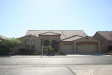 Photo of 5643 N 133rd Avenue, Litchfield Park, AZ 85340 (MLS # 5643005)