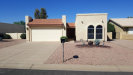 Photo of 9346 E Fairway Boulevard, Sun Lakes, AZ 85248 (MLS # 5644040)