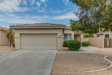 Photo of 14282 W Verde Lane, Goodyear, AZ 85395 (MLS # 5645427)