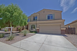 Photo of 1281 W Falls Canyon Drive, Casa Grande, AZ 85122 (MLS # 5645845)