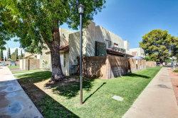 Photo of 222 W Brown Road, Unit 93, Mesa, AZ 85201 (MLS # 5646105)