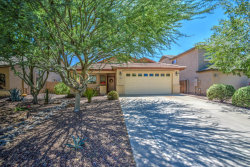 Photo of 105 W Dexter Way, San Tan Valley, AZ 85143 (MLS # 5646503)