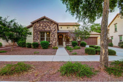 Photo of 20906 W Cora Vista, Buckeye, AZ 85396 (MLS # 5646707)
