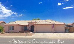 Photo of 1663 E Carolyn Way, Casa Grande, AZ 85122 (MLS # 5646954)