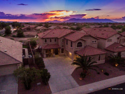 Photo of 21550 N Backus Drive, Maricopa, AZ 85138 (MLS # 5646963)