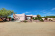 Photo of 37416 N 26th Street, Cave Creek, AZ 85331 (MLS # 5647096)