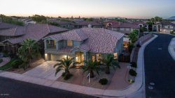 Photo of 13419 W Palo Verde Drive, Litchfield Park, AZ 85340 (MLS # 5647409)