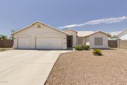 Photo of 2449 N Sandstone Trail, Casa Grande, AZ 85122 (MLS # 5647447)