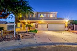 Photo of 26423 N 73rd Drive, Peoria, AZ 85383 (MLS # 5647533)